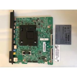 main board bn41-02568a bn94-12485g extraido de tv samsung ue49mu6205k panel cy-wk049hglv5h