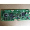 main logic board lj41-01968a / pba codelg92-00975j-a2